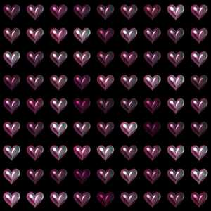 Dark Heart 2: A seamless metallic heart tile with a dark background. You may like: http://www.rgbstock.com/photo/2dyWTmj/Love or http://www.rgbstock.com/photo/mQiMNNQ/Lots+of+Hearts+18