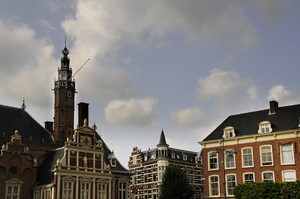 Dutch city