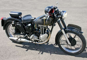 antique bike 3