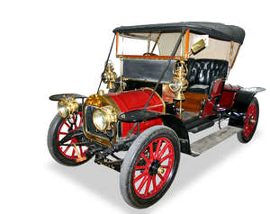 vintage car 9