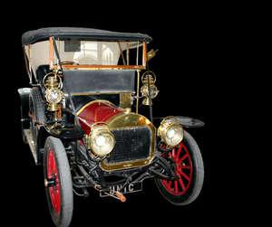 vintage car 7