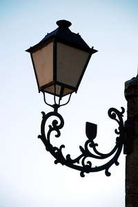 Street light 2