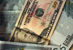 euro dollar 1