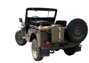jeep 2: old jeep