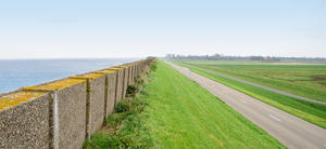 Zeeland: Zeeland is a province of the Netherlands, near the sea. Sealand so to speak ;)