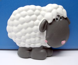 little sheep: none