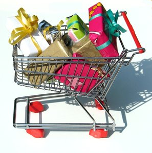 go shopping 1