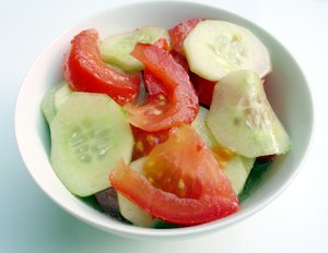 green-red salad 2