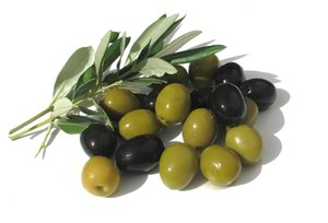 olives 1: none