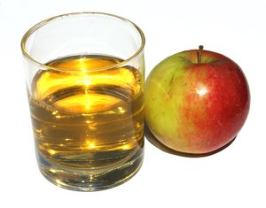apple juice 1