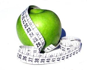 on diet 4