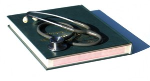 medical book 1: none