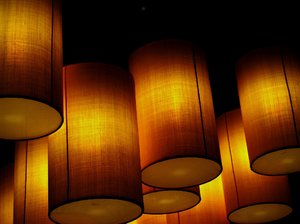 Light Cylinders 6