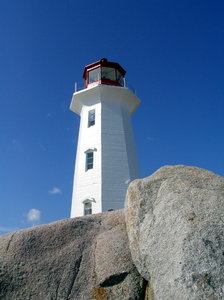 Peggy's Cove, Nova Scotia 1