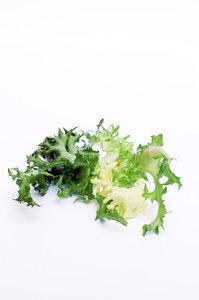 Salade serie # 2.