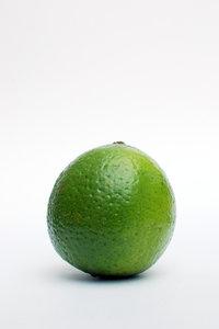 A lemon.