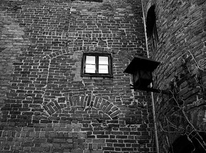 An old wall