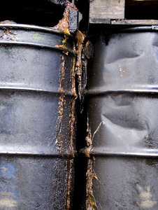 Oil Drums 3