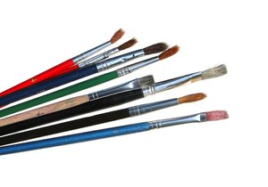 paintbrushes 1