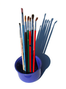 paintbrushes 3