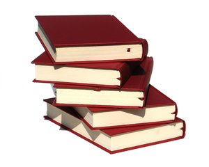 red books 3