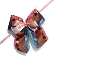 pretty ribbon 2