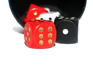 dice game 1