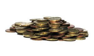 euro coins 4