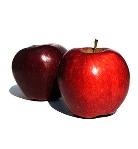 fresh apples 2