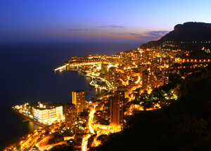 Monte Carlo Lights
