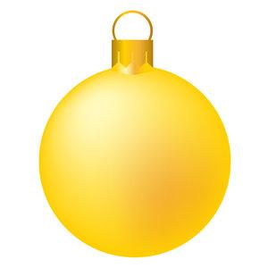 Christmas Tree Bauble 6
