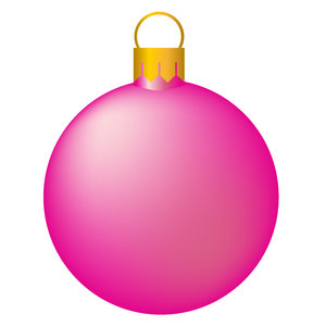 Christmas Tree Bauble 4