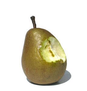 delicious pear 2