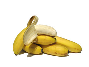 banana diet 4: none