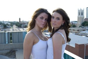 Amy Lee and Kayla 6