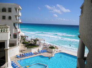 Cancun 2