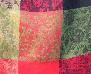 colourful cloth texture