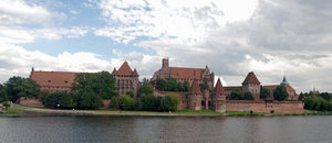 Castle Marienburg