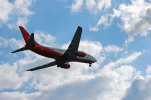 Passenger  aeroplane  1