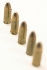 9 mm pistol ammunition 5