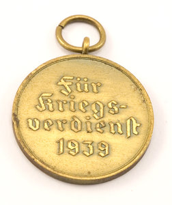 Old german medal