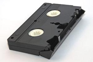 Video tape 1