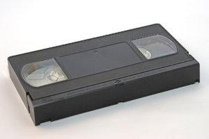 Video tape 3