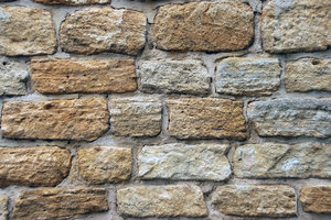 Medieval stone wall texture 1