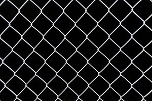 Wire netting texture 1