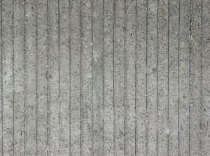 striped concrete wall 2