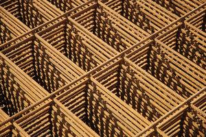 steel grid 3