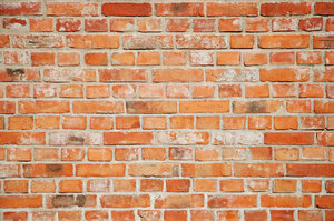 brickwall texture 42: Series of various brickwalls or brick-based walls. There are more than 50 unique textures with old and new bricks, with and without cracks, half-timbered walls, different lights etc etc and very small grid distortion.Check out all my brickwalls on SXC:htt