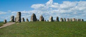 Ale's stones