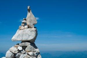 Rock Piles 1